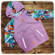 Куртка-непромокайка, рост 86-92 см